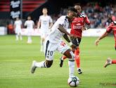 Ex-Gentenaar van wisselspeler in Ligue 1 naar Turkse topclub?