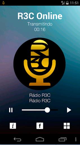 R3C Online  screenshots 1