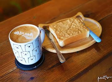 John coffee 咖啡外帶吧