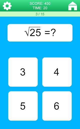 Math Games 2.0 screenshots 7