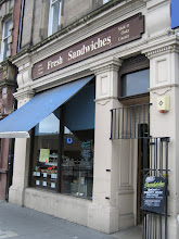 Photo: Still a Stottie shop, yay!