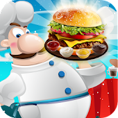 Cooking Games Food Diner