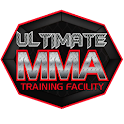 MMA Trainning icon