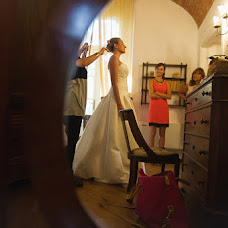 Wedding photographer Giuseppe Cavallaro (giuseppecavall). Photo of 24.04.2015