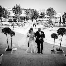 Wedding photographer Leonardo Scarriglia (leonardoscarrig). Photo of 14.06.2018