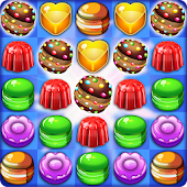 Cookie Crush Mania 2