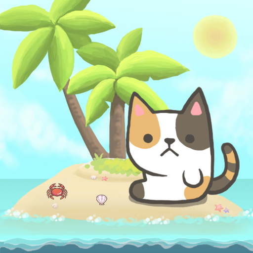 2048 Kitty Cat Island APK Cracked Download