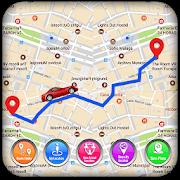 Download Maps and navigation && transport gps route finder APK for Android Kitkat