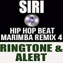 Siri Hip Hop Marimba Remix 4 icon