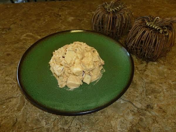 Butterscotch Salad Recipe