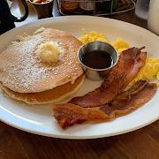 Pancake or French Toast Platter