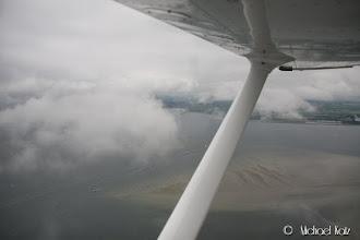 Photo: Det tetter seg til nærmere destinasjonen