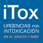 iTox Urgencias intoxicación icon