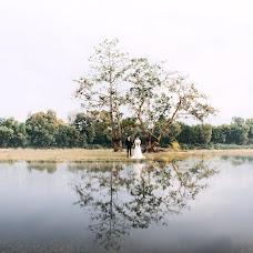 Nhiếp ảnh gia ảnh cưới Hugo Pham (Hugopham31). Ảnh của 05.11.2018