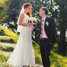 Wedding photographer Anastasiya Kalinina (NastinKalina). Photo of 11.11.2015