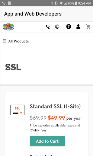App and Web Developers screenshot 5