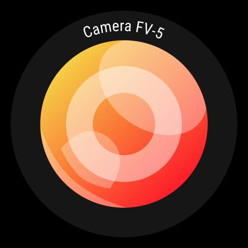 Camera FV-5 Lite - Apps on Google Play