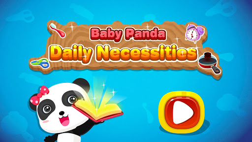 Baby Panda Daily Necessities 8.47.00.00 screenshots 15