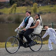Wedding photographer Sebastián Galarza (SebastianGalar). Photo of 30.09.2016