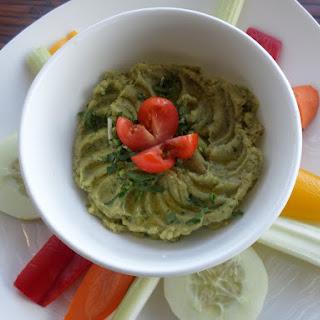 Cilantro Avocado Jalapeno Recipes