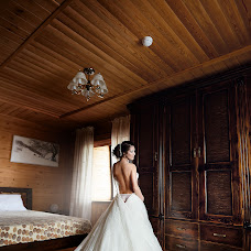 Wedding photographer Artem Krasheninnikov (ArtKrash). Photo of 28.02.2015