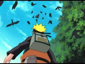 Naruto's Growth