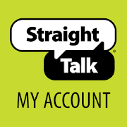 Straight Talk My Account app analytics