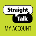 Straight Talk My Account icon