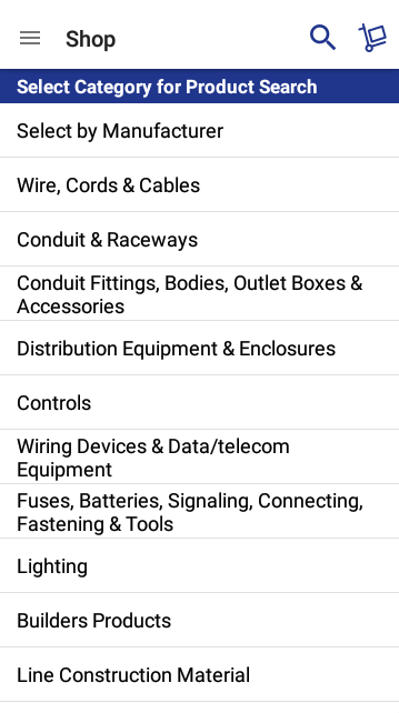 US Electrical Services- screenshot