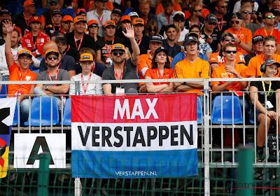 Alex Albon scoorde in de laatste zes races beter Max Verstappen bij Red Bull