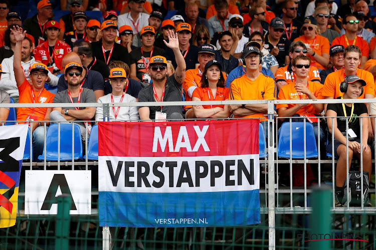 Max Verstappen delft het onderspit tegen Thaise collega sinds personele wissel bij Red Bull