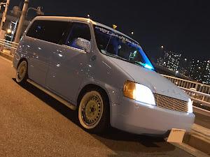 ステップワゴン RF2 H11年式 デラクシーのカスタム事例画像 内田@locostepyさんの2020年01月11日23:09の投稿