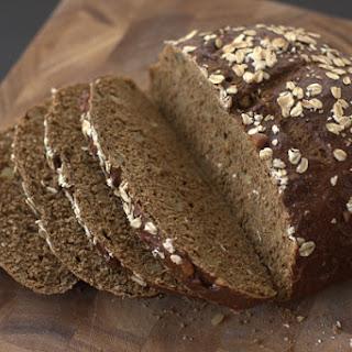 Oatmeal Walnut Bread Recipes