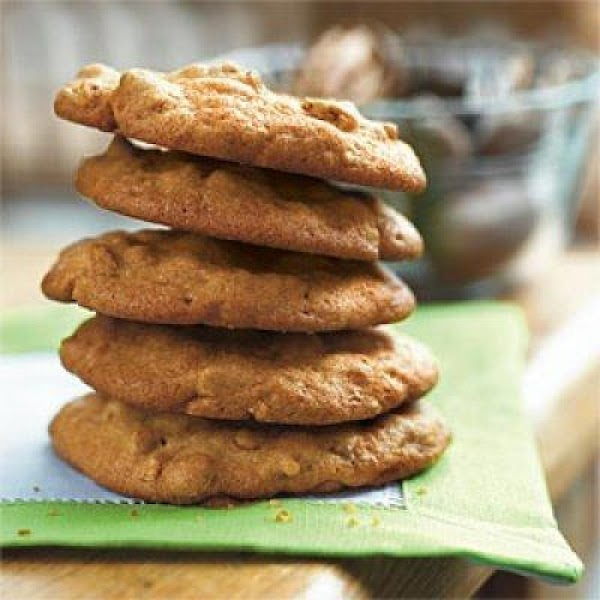 Praline Cookies Recipe