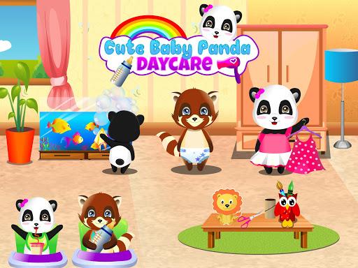 babysitting cream current version download