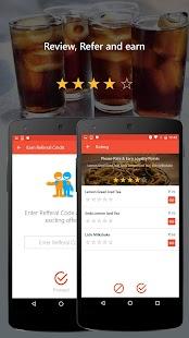 Nukkad Cafe screenshot