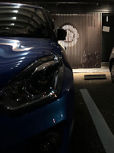 スイフト ZC83S RS  5MTのカスタム事例画像 渋茶さんの2018年11月02日23:37の投稿