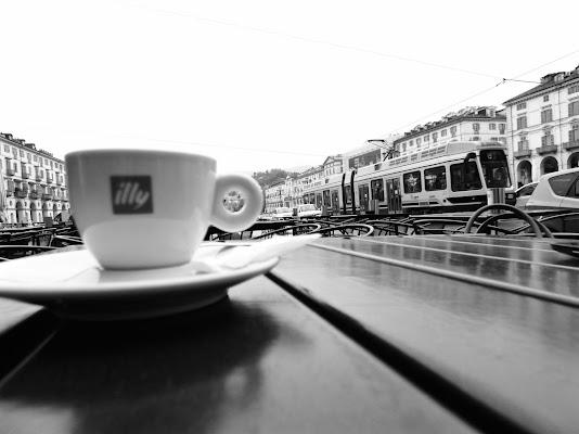 Coffee Time di MersaPhotography