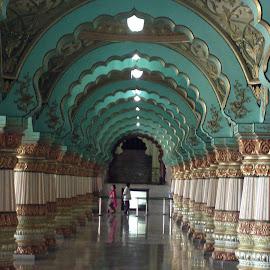 by Deepak Kumar - Buildings & Architecture Architectural Detail