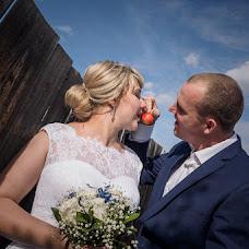 Wedding photographer Sergey Giviryak (kazrum). Photo of 25.09.2018