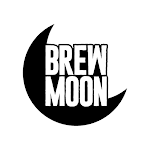 Logo of Brew Moon Milky Way
