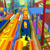 Subway Surf Dora Run