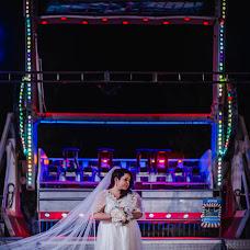 Wedding photographer Nestor Ponce (ponce). Photo of 27.11.2018