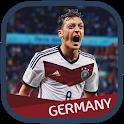 Germany Football Team Wallpaper HD icon