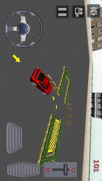Car Parking screenshot 2