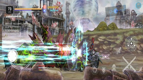 Earth WARS : Retake Earth Apk Download For Android and Iphone 2