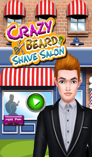 女の子のための髭剃りゲーム