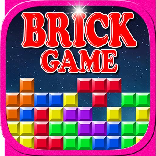 Brick Game - Break Brick