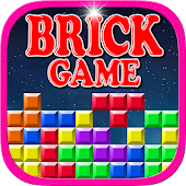 Brick Game - Break Brick
