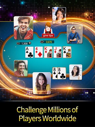 u5fb7u5ddeu64b2u514b u795eu4f86u4e5fu5fb7u5ddeu64b2u514b(Texas Poker) apkmr screenshots 9